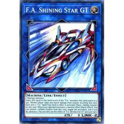 RIRA-EN097 C Étoile Brillante GT F.A./F.A. Shining Star GT