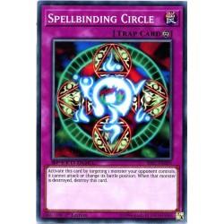 YGO SBSC-EN005 Spellbinding Circle