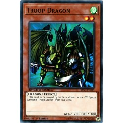 YGO SBSC-EN006 Troupe Draconique / Troop Dragon