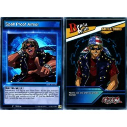 YGO SBSC-ENS02 Spell Proof Armor