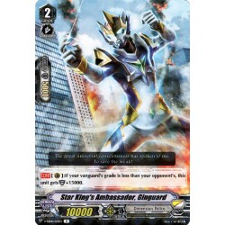 CFV V-EB08/021EN R Star King's Ambassador, Ginguard