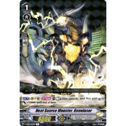 CFV V-EB08/022EN R Heat Source Monster, Genelaser
