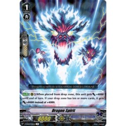 CFV V-EB08/026EN R Dragon Spirit