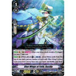CFV V-EB08/032EN R Blue Wings of Faith, Basilia