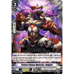 CFV V-EB08/035EN C Potent Poison Monster, Dakgiri