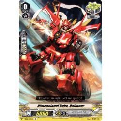CFV V-EB08/041EN C Dimensional Robo, Dairacer