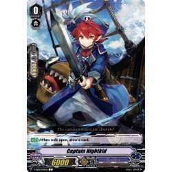 CFV V-EB08/049EN C Captain Nightkid
