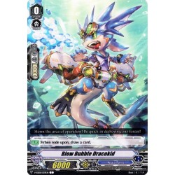 CFV V-EB08/059EN C Blow Bubble Dracokid