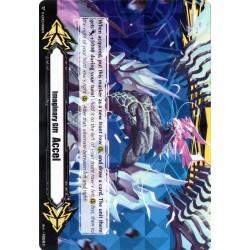 CFV V-EB08 V-GM2/0011EN Gift Marker Imaginary Gift Marker II Accel II Blue Storm Supreme Dragon, Glory Maelstrom