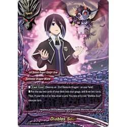 BFE S-BT05/0008EN RRR Diablos Soul
