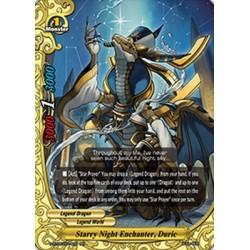 BFE S-BT05/0014EN RR Starry Night Enchanter, Duric