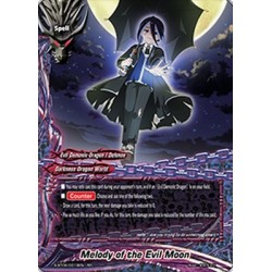 BFE S-BT05/0019EN RR Melody of the Evil Moon