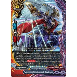 BFE S-BT05/0020EN RR Purgatory Knights Reborn, Needle Claw Dragon