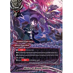 BFE S-BT05/0049EN U Waltz of Blood Moon