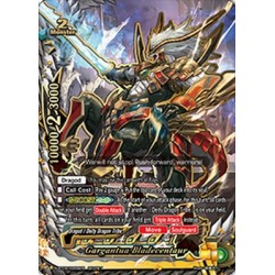 BFE S-BT05/0066EN Secret Gargantua Bladecentaur