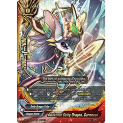 BFE S-BT05/0068EN Secret Awakened Deity Dragon, Garmouse