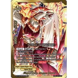 BFE S-BT05/S002EN SP Flame Deity, Magma Horus