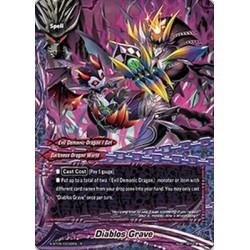 BFE S-BT05/0032EN FOIL/R Diablos Grave