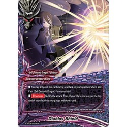 BFE S-BT05/0048EN FOIL/U Diablos Shield