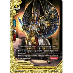 BFE S-BT05/0054EN FOIL/C Devotee of the Dead, Alamgar