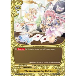 BFE S-BT05/0059EN FOIL/C The Hardworking Fairies