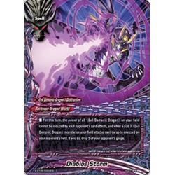 BFE S-BT05/0064EN FOIL/C Diablos Storm