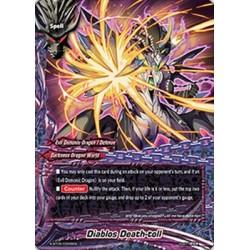 BFE S-BT05/0065EN FOIL/C Diablos Death-toll