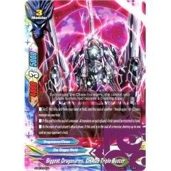 BFE S-BT05 S-PR/074EN PR Biggest Dragonarms, CHAOS Triple Buster