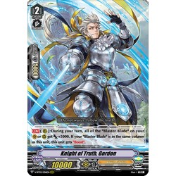 CFV V-BT05/006EN RRR Knight of Truth, Gordon