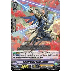CFV V-BT05/007EN RRR Knight of the Harp, Tristan