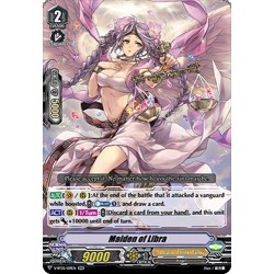 CFV V-BT05/019EN RR Maiden of Libra