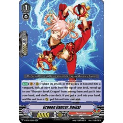 CFV V-BT05/025EN RR Dragon Dancer, RaiRai