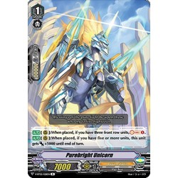 CFV V-BT05/028EN R Purebright Unicorn