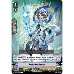 CFV V-BT05/030EN R Pluck Enchanter
