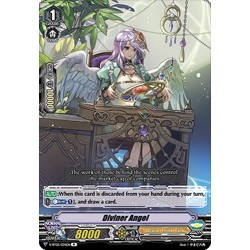 CFV V-BT05/034EN R Diviner Angel