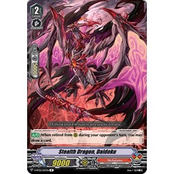 CFV V-BT05/037EN R Stealth Dragon, Daidoku