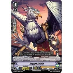 CFV V-BT05/046EN C Engage Griffin