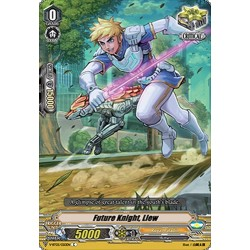 CFV V-BT05/050EN C Future Knight, Llew