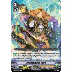CFV V-BT05/053EN C Brillant Witch, PoPo