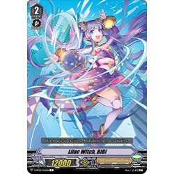 CFV V-BT05/054EN C Lilac Witch, BiBi