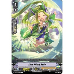 CFV V-BT05/058EN C Lime Witch, ReRe