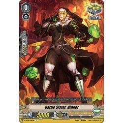 CFV V-BT05/061EN C Battle Sister, Ginger