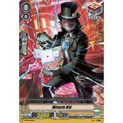 CFV V-BT05/062EN C Miracle Kid