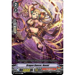 CFV V-BT05/072EN C Dragon Dancer, Noemi