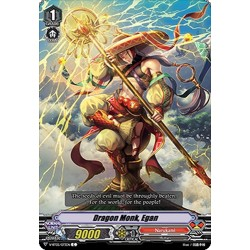 CFV V-BT05/073EN C Dragon Monk, Egan