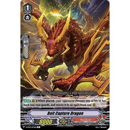 CFV V-BT05/074EN C Bolt Capture Dragon