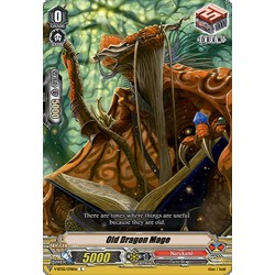 CFV V-BT05/078EN C Old Dragon Mage
