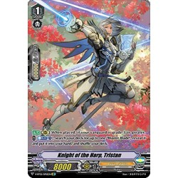 CFV V-BT05/SP02EN SP Knight of the Harp, Tristan