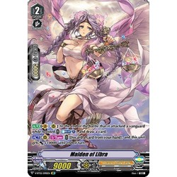 CFV V-BT05/SP10EN SP Maiden of Libra