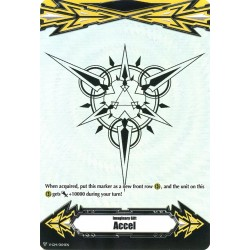CFV V-BT05 V-GM/0104EN Gift Marker Imaginary Gift Imaginary Gift - Accel